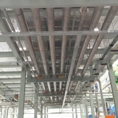 Stainless Steel Pipe System in Sri Lanka .