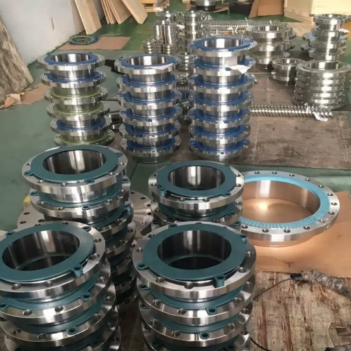A182 JIS Stainless Steel Flange