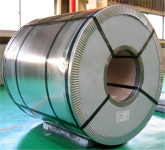 BA Stainless Steel Coils