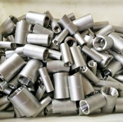Stainless Steel Female Threaded Coupling  NPT