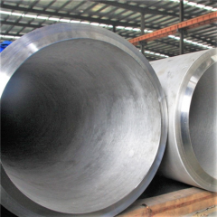 TP321 Big Diameter Stainless Steel Seamless Pipe