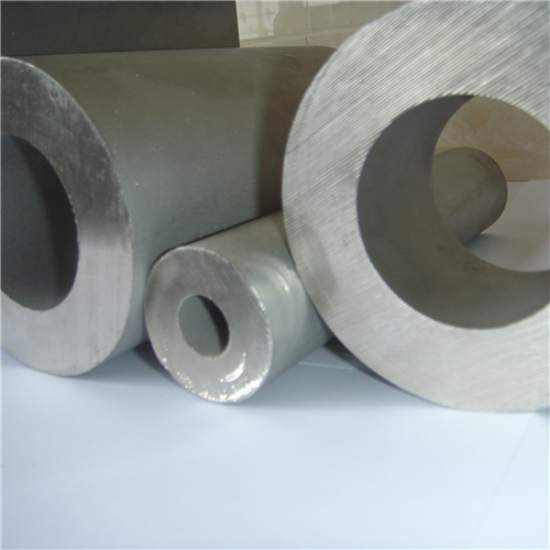 316L Stainless Steel Hollow Bar