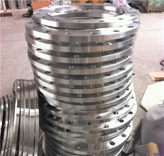 304L Stainless Steel Slip On Flange SORF