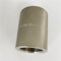 F304  Stainless Steel Coupling  3000#
