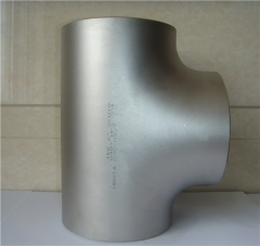 316L A403 Stainless Steel Tee