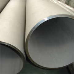 TP347H  Stainless Steel Seamless Pipe