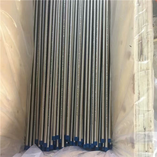 316/316L A213/A269 Stainless Steel Seamless Tube