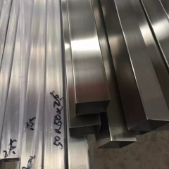 Bright Surface  Stainless Steel Square Tube