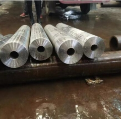 Heavy thickness Stainless Steel hollow bars